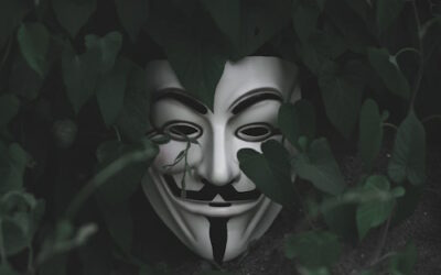 Hiding Behind Masks